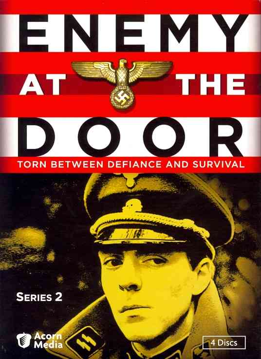 ENEMY AT THE DOOR SERIES 2 BY ENEMY AT THE DOOR (DVD)