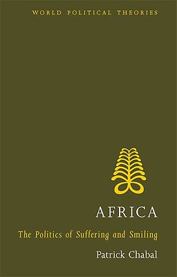 Africa By Chabal, Patrick